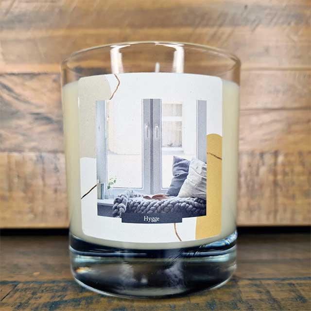 Mothers Day Gift Candle